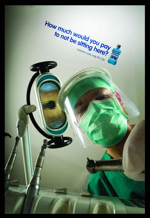 Listerine (средство для полоскания рта)
