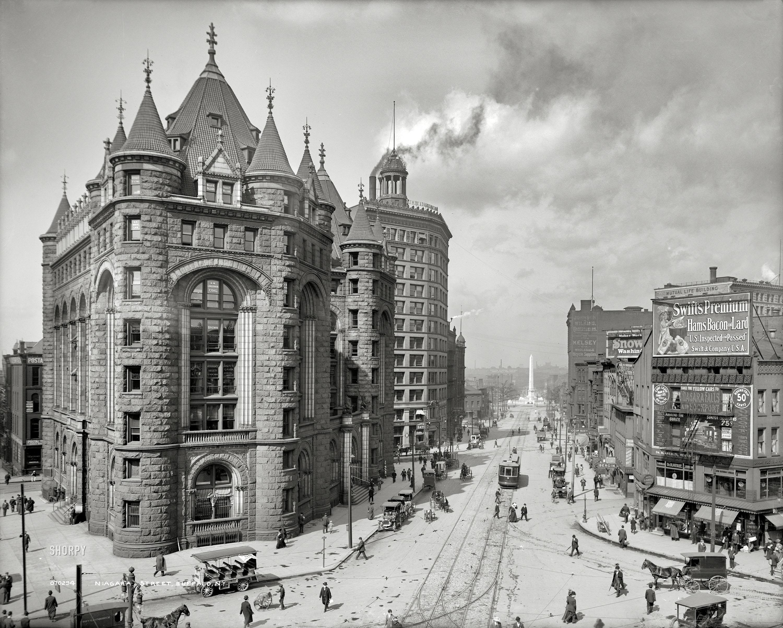Buffalo_Bank_1908