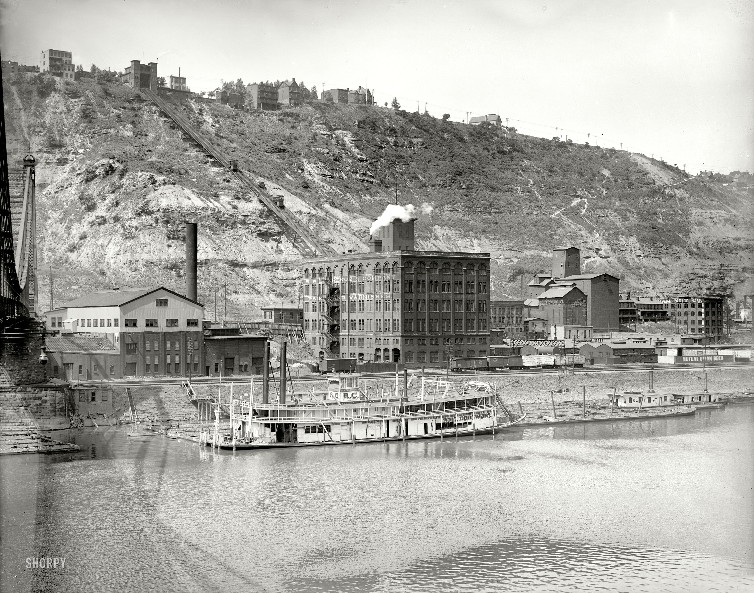 Duquesne_Incline_1900
