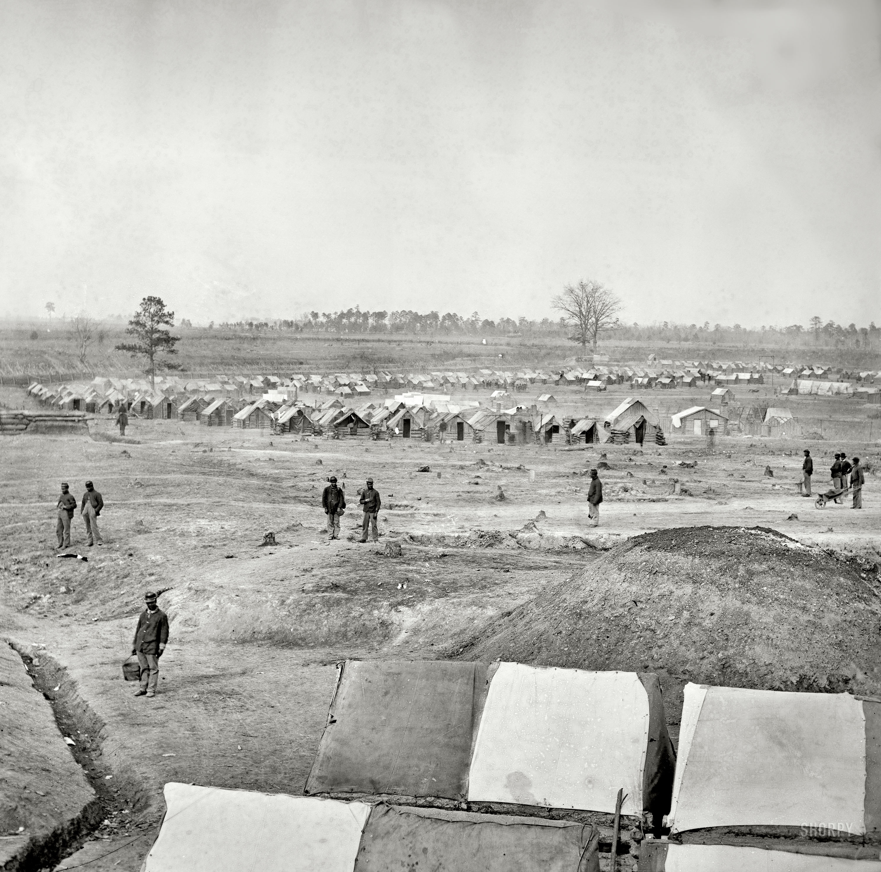 Fort_Burnham_1864