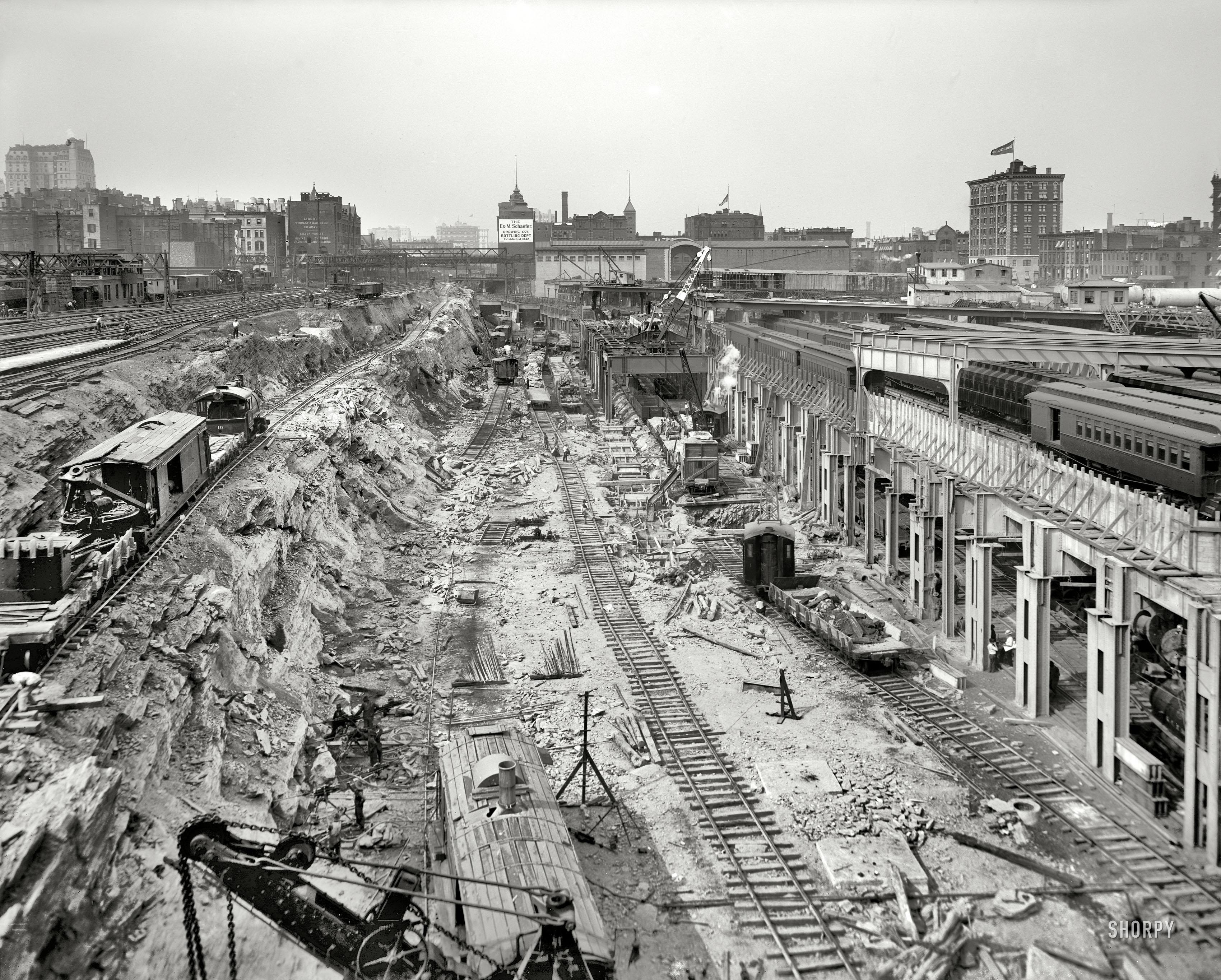 Infrastructure_1908