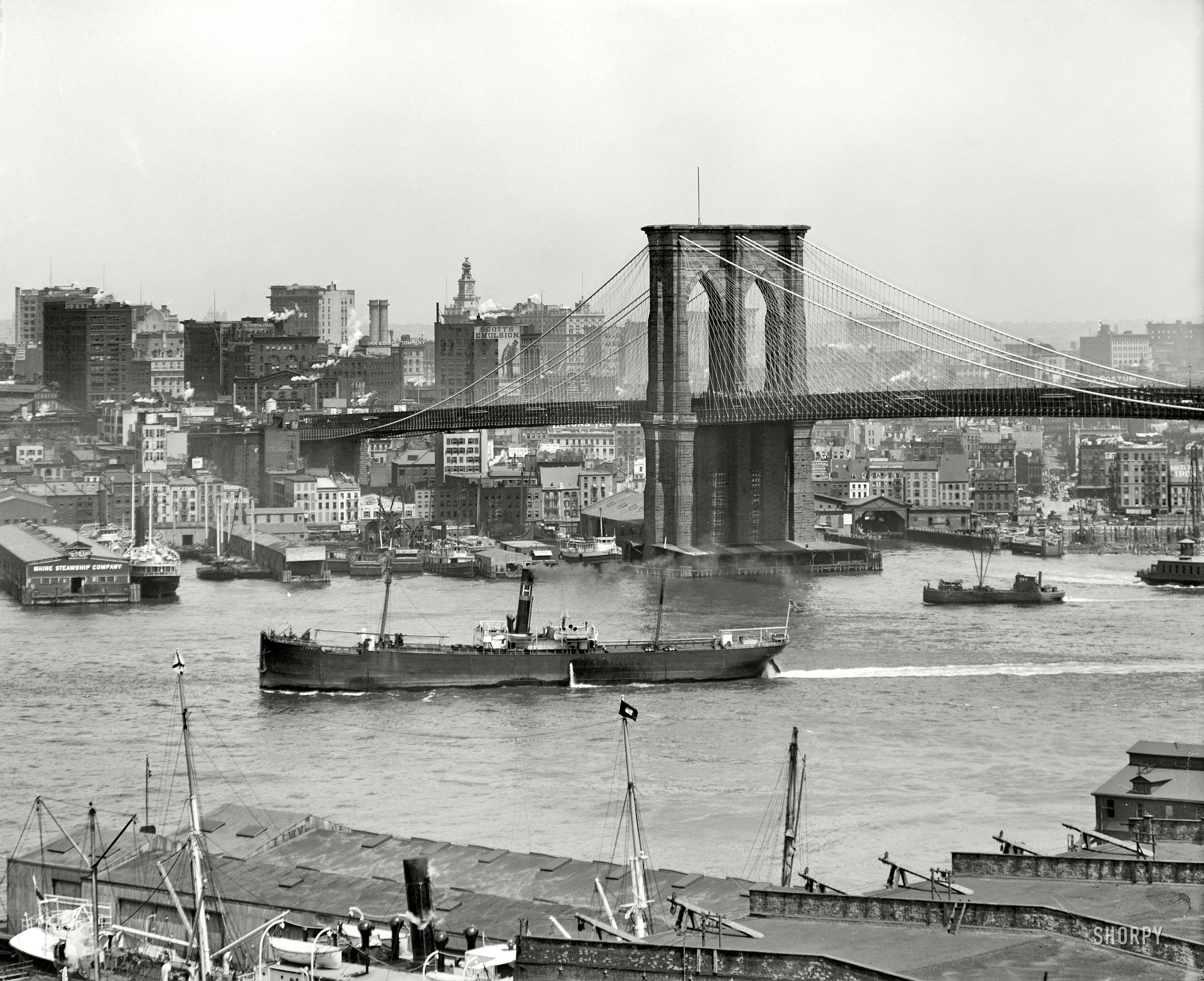 Manhattan_1908
